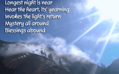Blessings for the Longest Night